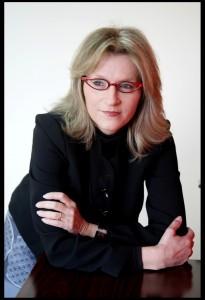 אירית רוזנבלום מייסדת ארגון משפחה חדשה